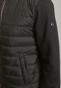 TOM TAILOR - Winter jacket - black - 5