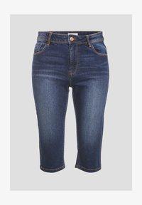 Cache Cache - Denim shorts - stone blue denim - 4