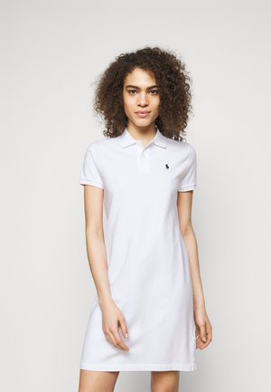 BASIC - Day dress - white