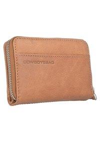 Cowboysbag - Wallet - tobacco - 1