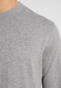 Esprit - CREW - Jumper - grey - 5