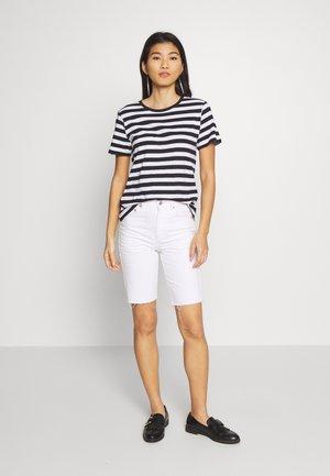 2 PACK - T-shirt z nadrukiem - white