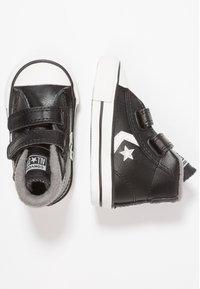 Converse - STAR PLAYER - Zapatillas altas - black/mason/vintage white - 0
