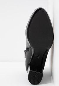 Tamaris - High Heel Stiefelette - black - 6