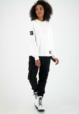 MIT PATCHES - Sweatshirt - off white