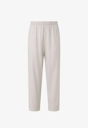 TEXTURED STRIPE  - Pyjamabroek - grey