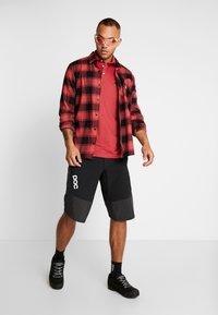 8848 Altitude - ROCKS - Sports shirt - aroma red - 1