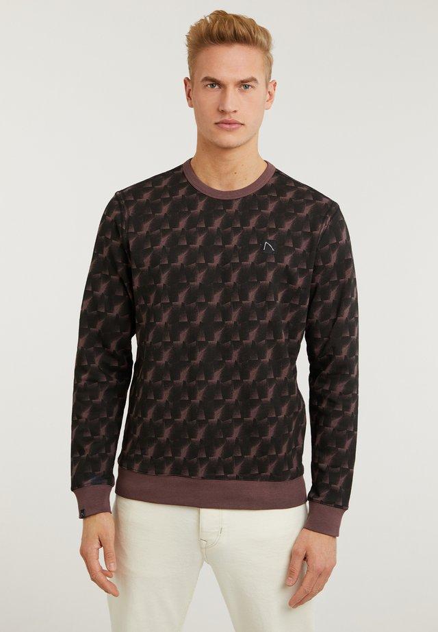 OXIDE - Sweater - black