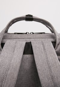 anello - TOTE BACKPACK UNISEX - Rygsække - grey - 5