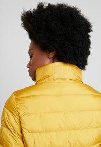 s.Oliver - Light jacket - senfgelb - 5