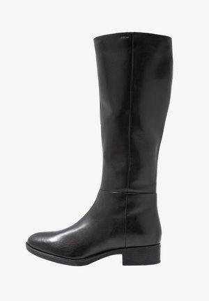 FELICITY - Støvler - black