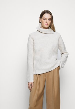 VIIHR - Pullover - off-white