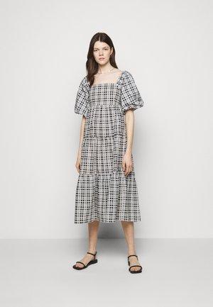 KIONA MIDI DRESS - Denní šaty - milana