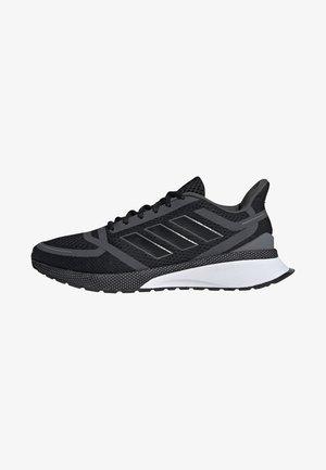 NOVA RUN SHOES - Neutral running shoes - black