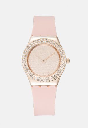 PINK CONFUSION - Watch - pink