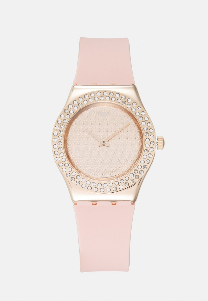 Swatch - PINK CONFUSION - Watch - pink