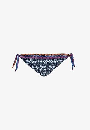 Bikini bottoms - dunkelblau