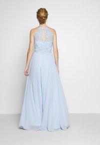 Luxuar Fashion - Společenské šaty - blau - 2
