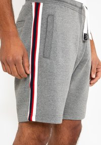 Threadbare - ROSS - Tracksuit bottoms - grau - 3