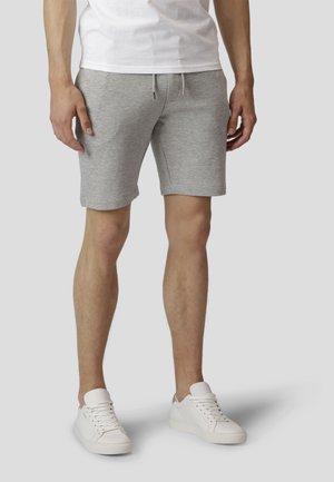 Shorts - light grey mel
