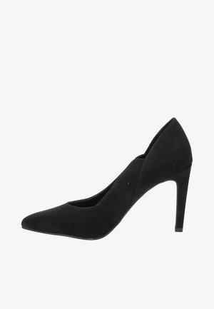 Classic heels - zwart