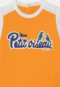 Petit Bateau - Print T-shirt - tehoni/marshmallow - 2