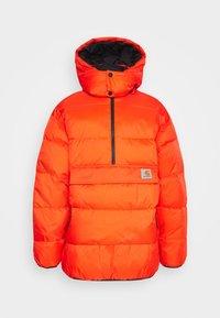 JONES  - Zimní bunda - safety orange