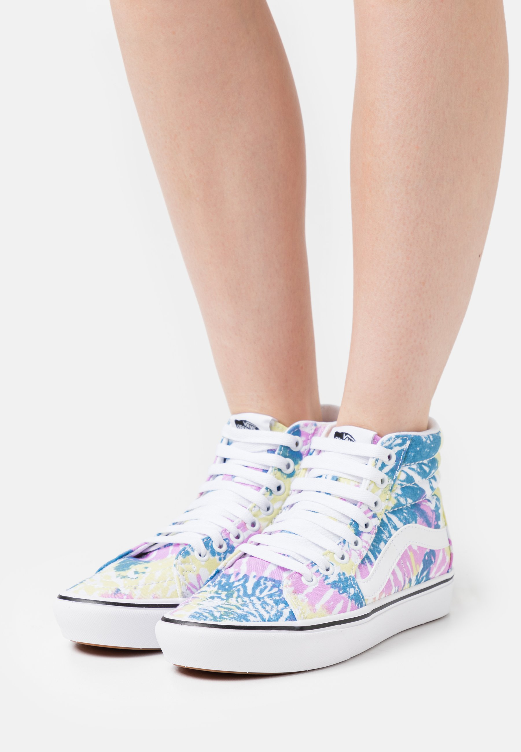 Women COMFYCUSH SK8 - High-top trainers