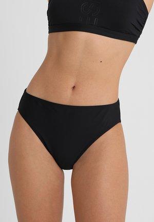 OCEAN BEACH CLASSIC SOLID BRIEF - Bikiniunderdel - black