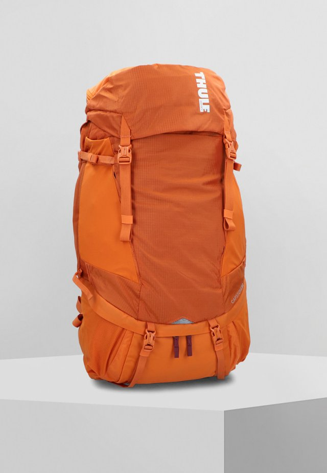 CAPSTONE - Rucksack - orange