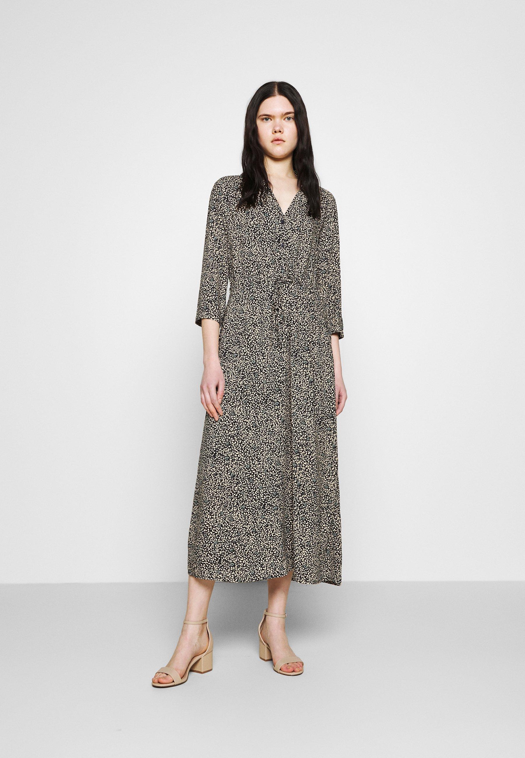 Donna JDYSTAAR LIFE MID CALF DRESS - Abito a camicia