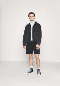 Edwin - SQUAD - Shorts - black - 1