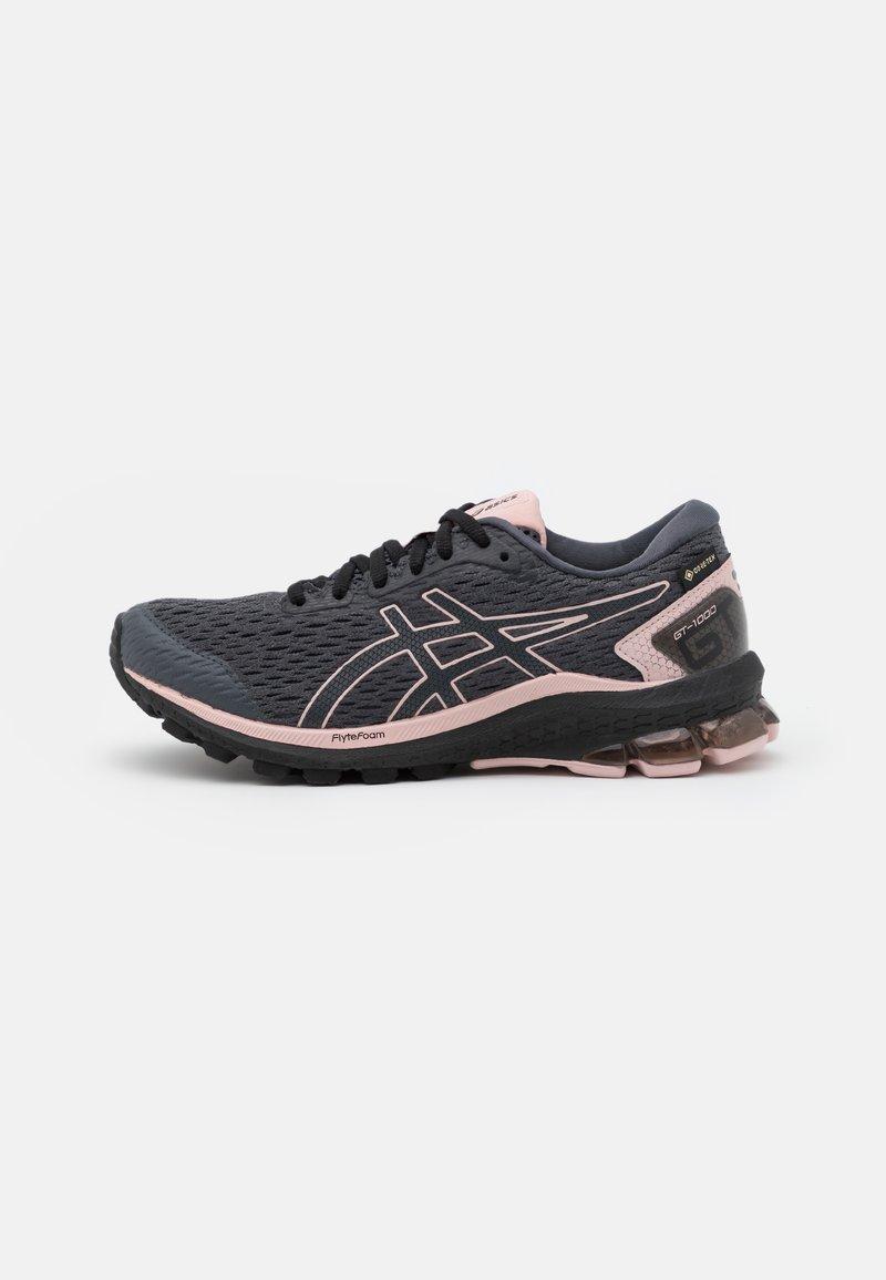 ASICS - GT-1000 9 GTX - Stabilty running shoes - carrier grey/ginger peach