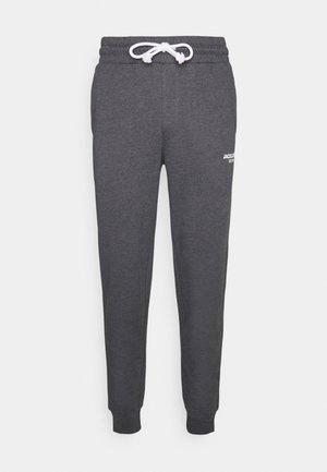 JACHEXA PANTS - Pantaloni del pigiama - asphalt