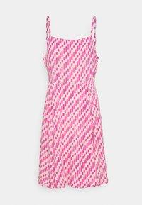 GAP - CAMI DRESS - Day dress - ikat - 0