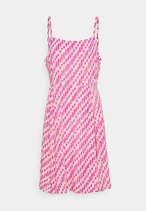 CAMI DRESS - Day dress - ikat