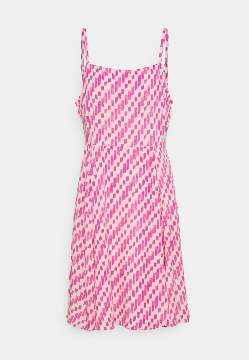 GAP - CAMI DRESS - Day dress - ikat