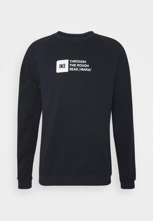 FLINT LIGHT - Sweatshirt - dark blue