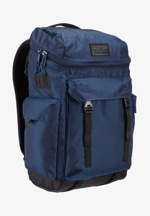 ANNEX GRAY HEATHER - Rucksack - blue