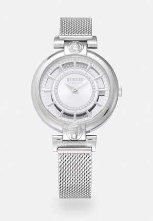 LAKE - Watch - silver-coloured