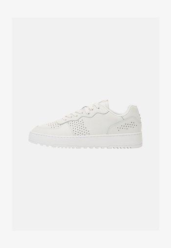 CARLO - Sneakers basse - white