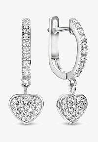 Parte di Me - Boucles d'oreilles - silver-coloured - 2