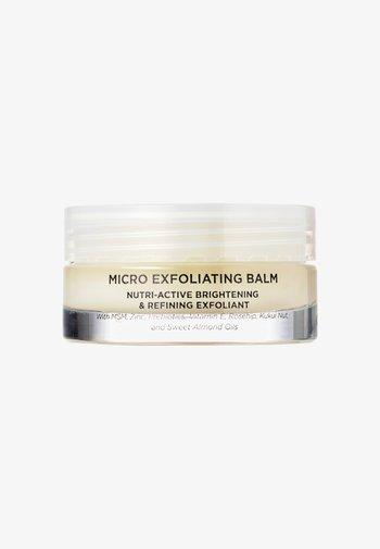 MICRO EXFOLIATING BALM 50 ML - Body scrub - -