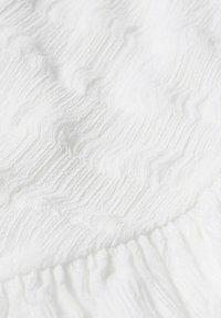Mango - Sukienka letnia - blanc cassé - 6