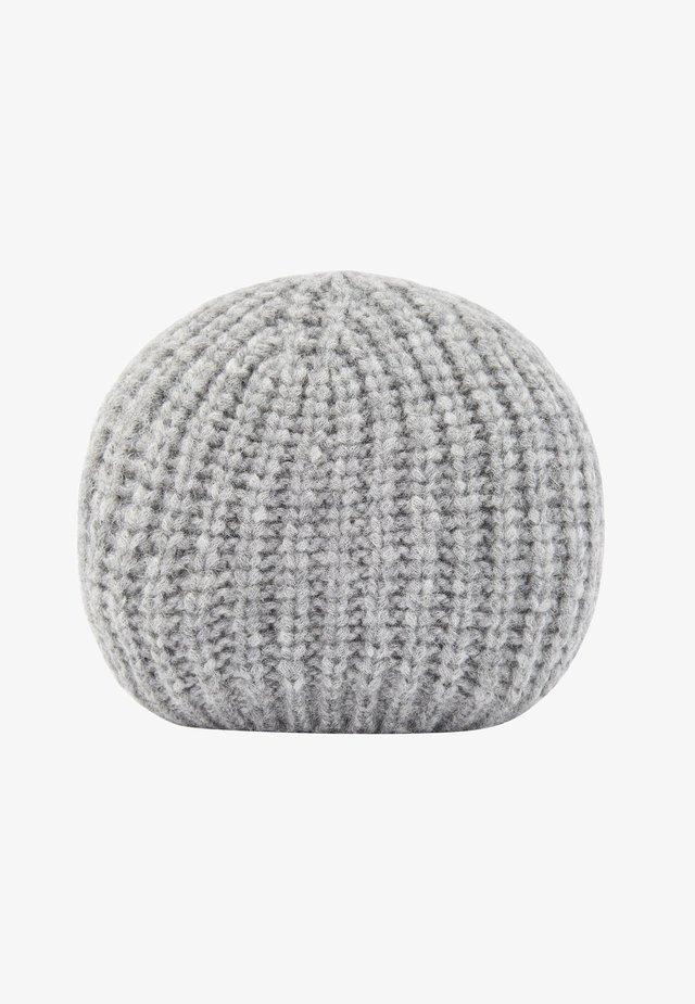 ZALETTA - Bonnet - grey
