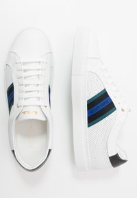 Paul Smith - BASSO - Sneakers basse - white - 1