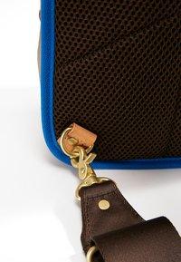 Harvest Label - MINI MULTI - Across body bag - blue - 4