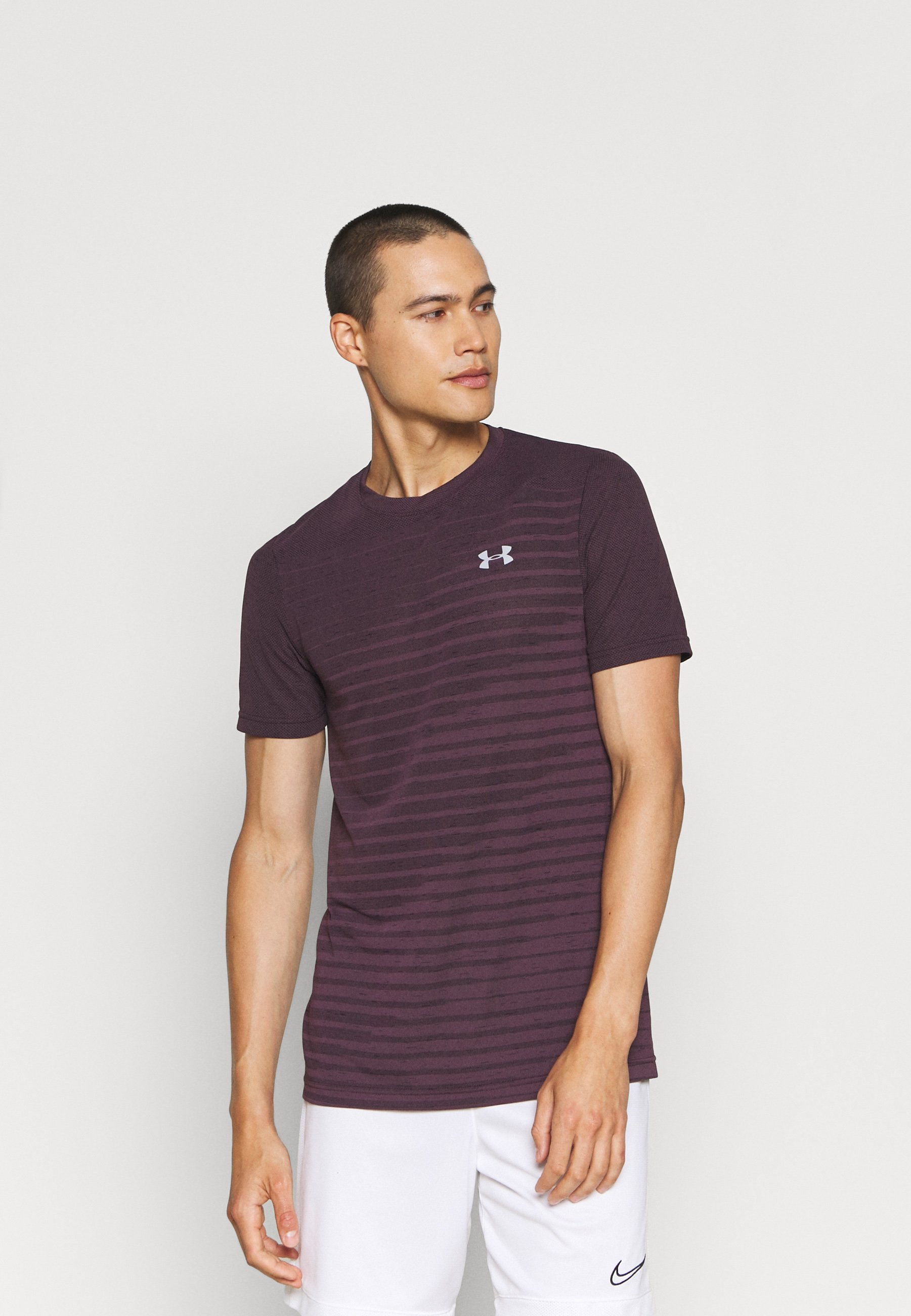 Homme SEAMLESS FADE - T-shirt de sport