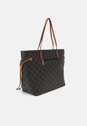 ANASTASIA CLASSIC - Shopping bag - black