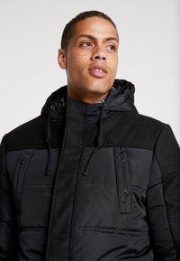 Tiffosi - EVEREST - Short coat - black - 3